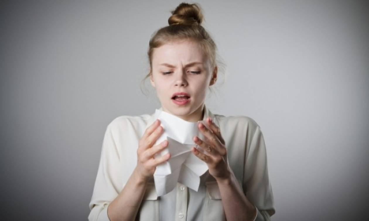 Ιγμορίτιδα – Όλα όσα πρέπει να ξέρετε
