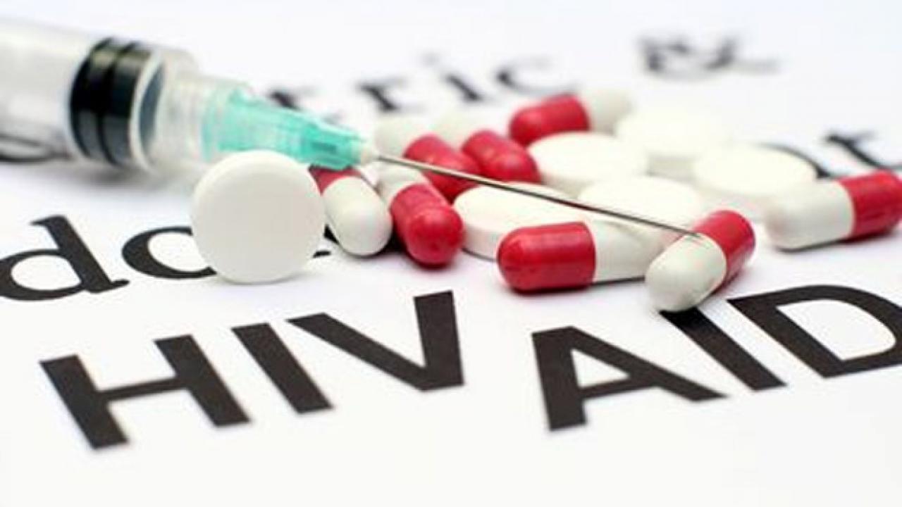 Πλησιάζει κλινική δοκιμή εμβολίου για τον ιό HIV