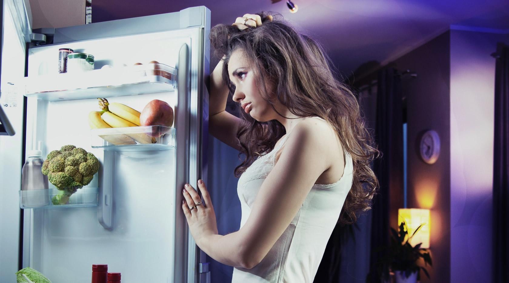 Όταν η νυχτερινή σίτιση εντάσσεται σε ψυχιατρική διαταραχή