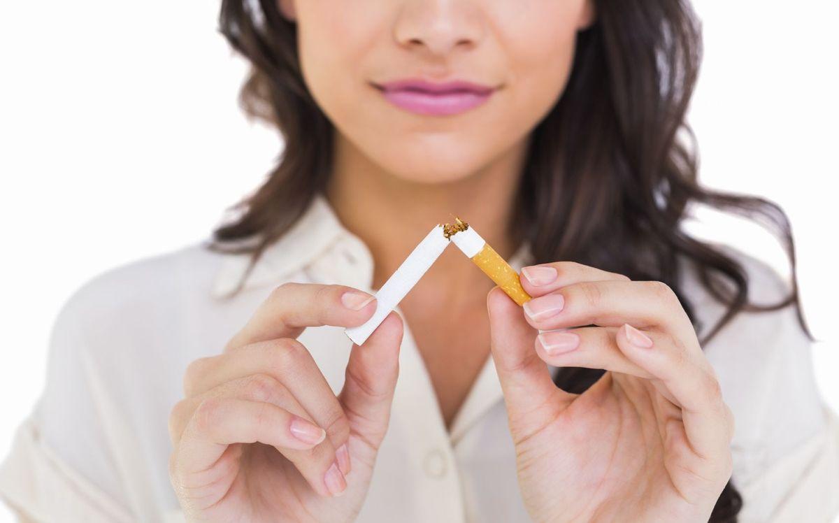 Πώς να κόψουμε το τσιγάρο χωρίς να πάρουμε βάρος