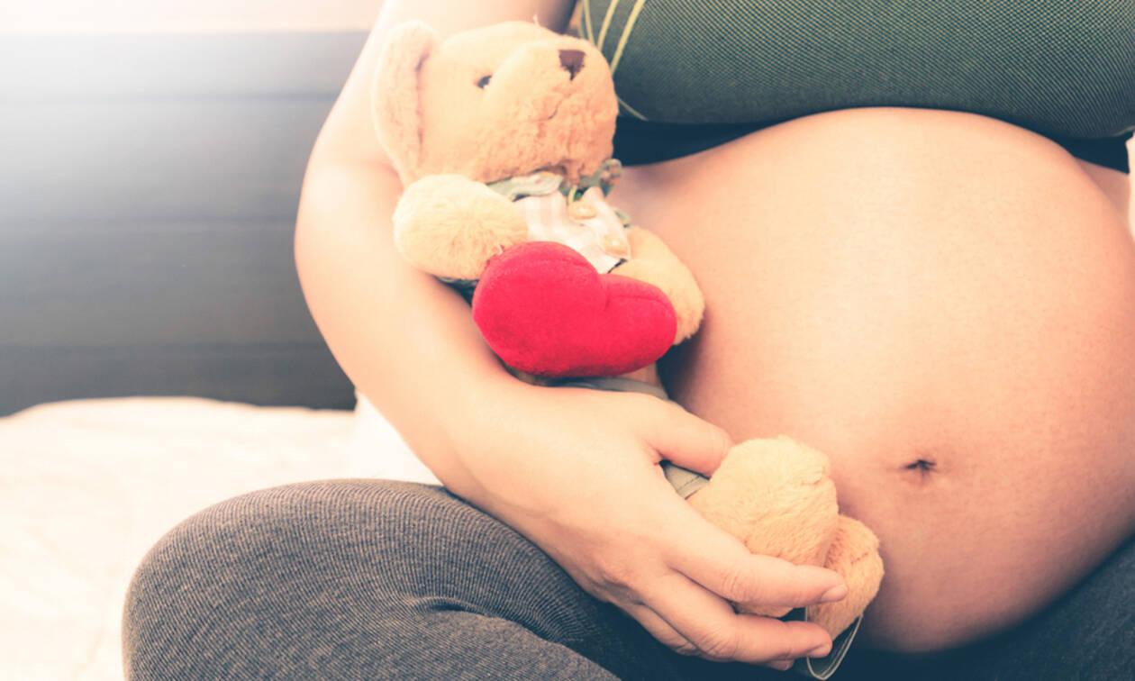 Πότε η πίεση της εγκύου θεωρείται χαμηλή;