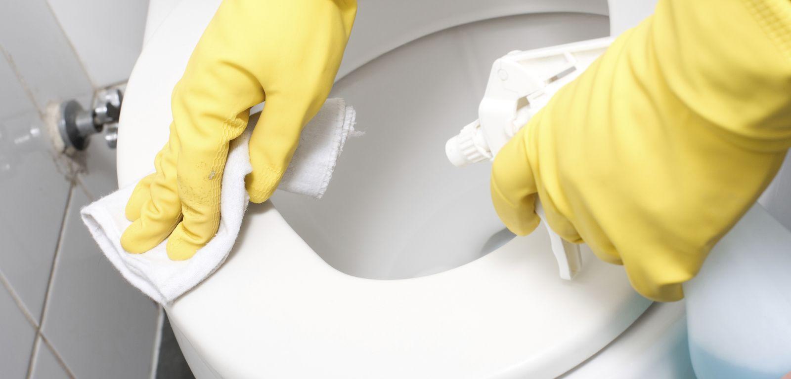 Χρήσιμα tips για να αστράφτει το σπίτι σας