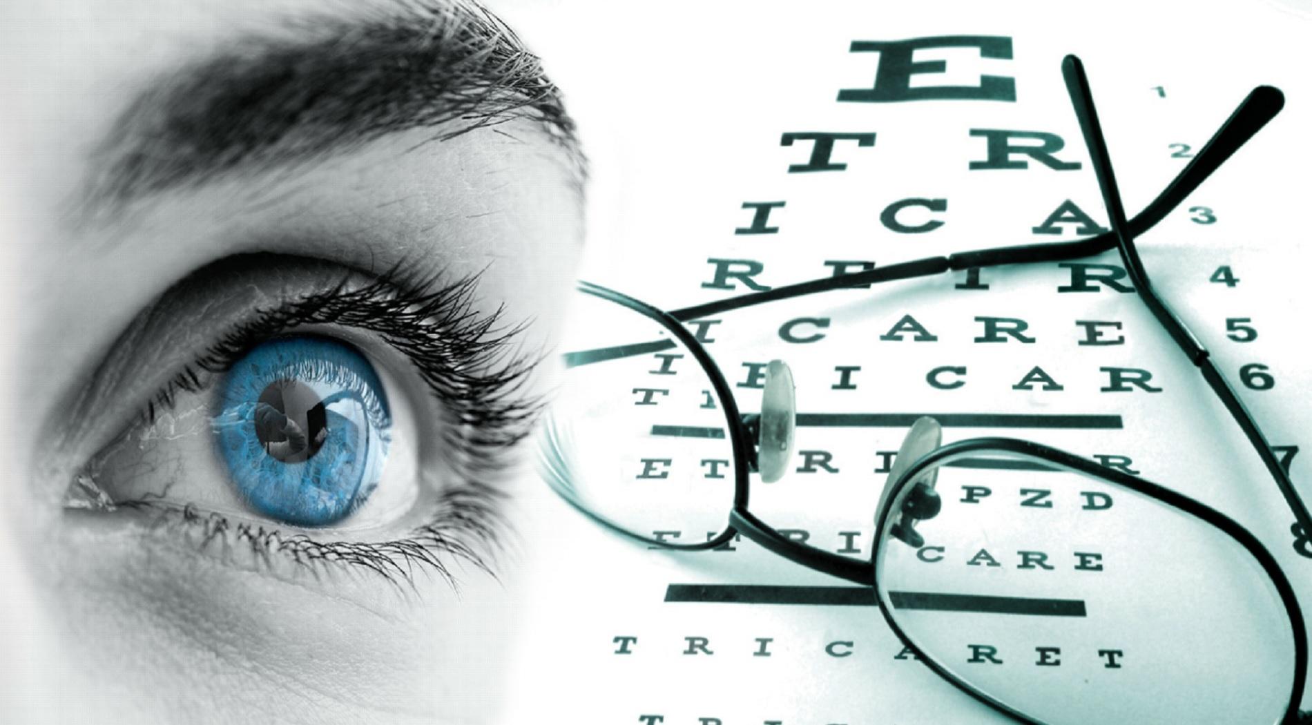 Πρωτοποριακό όργανο υψηλής ακρίβειας για τους οφθαλμίατρους