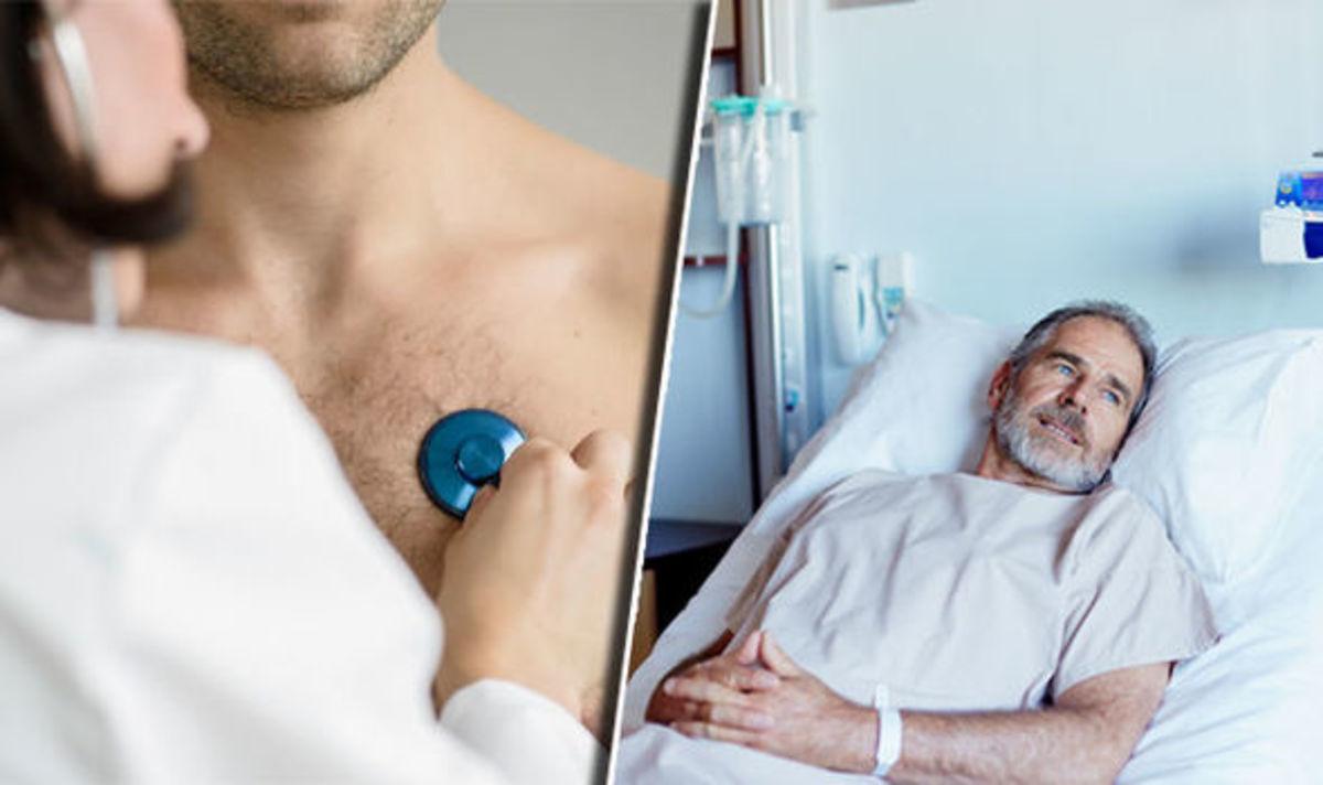 Νέες κατευθυντήριες για τον έλεγχο του μαστού στους άνδρες