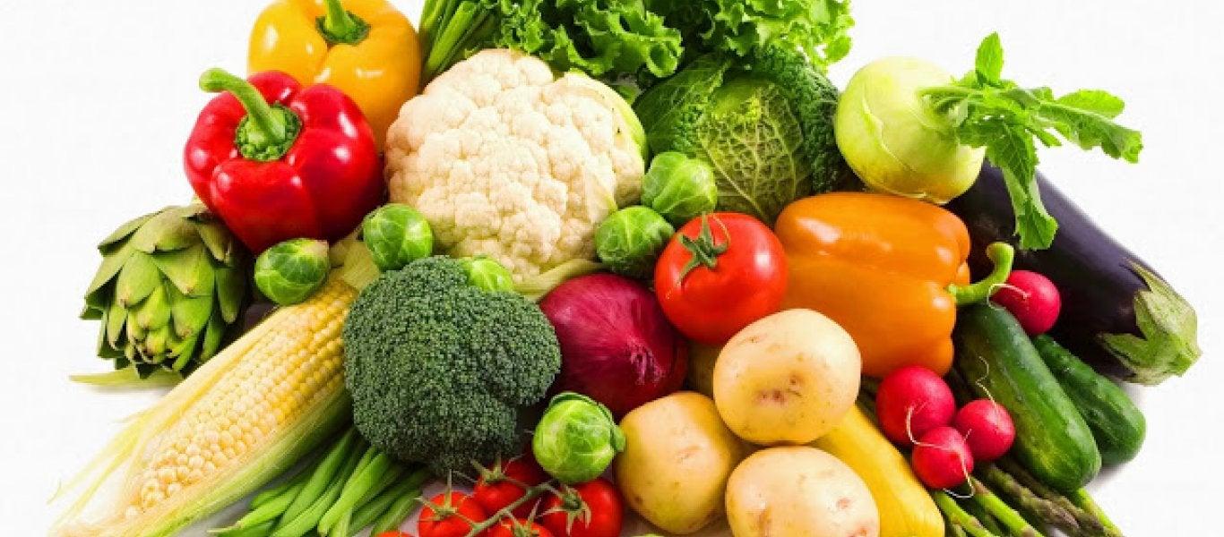 Τα πιο θρεπτικά φρούτα και λαχανικά του Σεπτεμβρίου