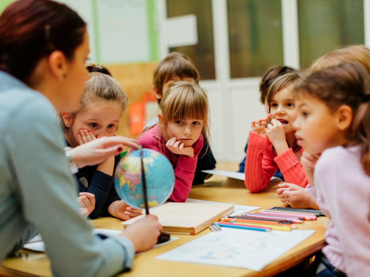 Δάσκαλοι των παιδιών μας – Άρθρο που πρέπει να διαβάσουν οι γονείς |  healthweb.gr