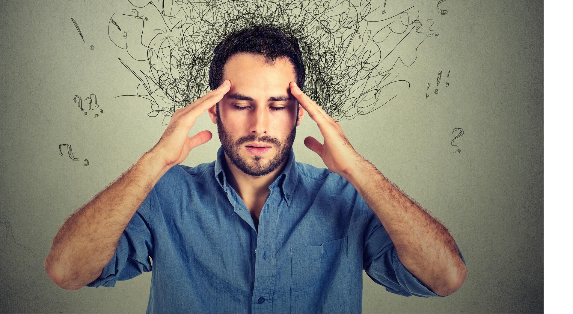 Αυτοφροντίδα: Απελευθέρωσε τον εαυτό σου από το καθημερινό άγχος