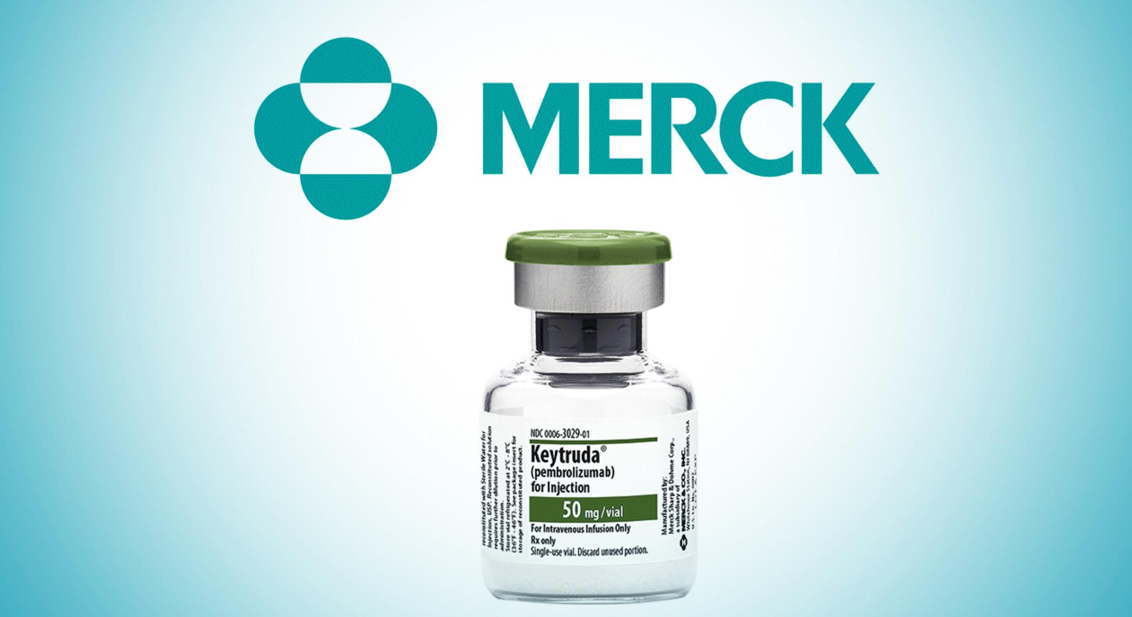 Κορυφαίες πωλήσεις για το Keytruda της Merck βλέπουν οι αναλυτές