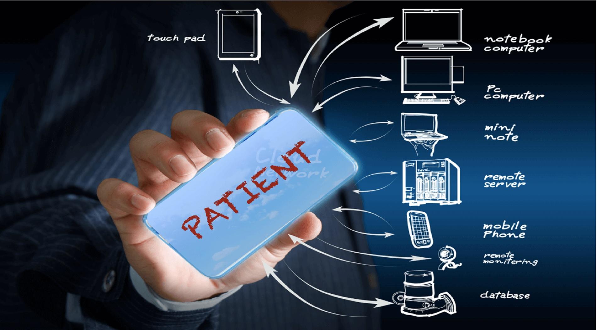 Οι κυβερνοεπιθέσεις και η ασφάλεια των ιατρικών δεδομένων
