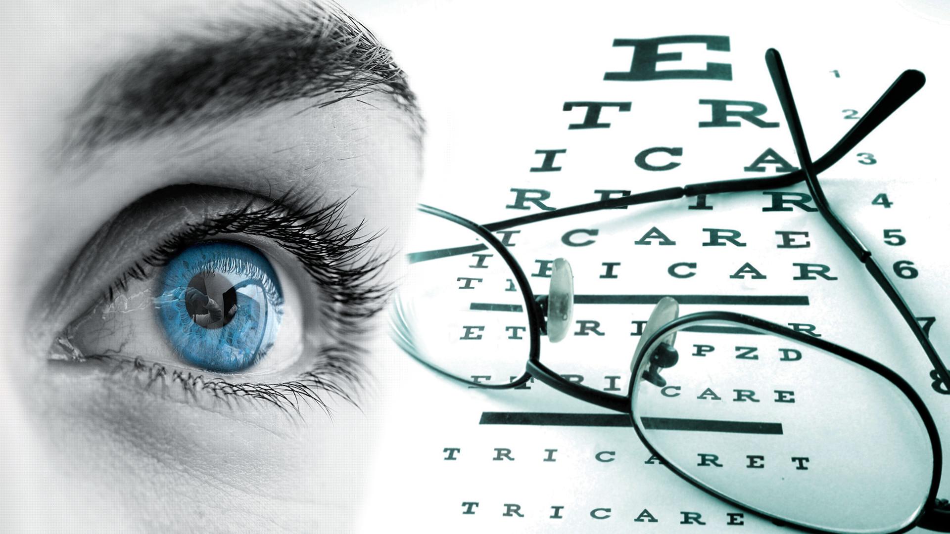 Σταματήστε τις κακές συνήθειες που βλάπτουν την όρασή σας