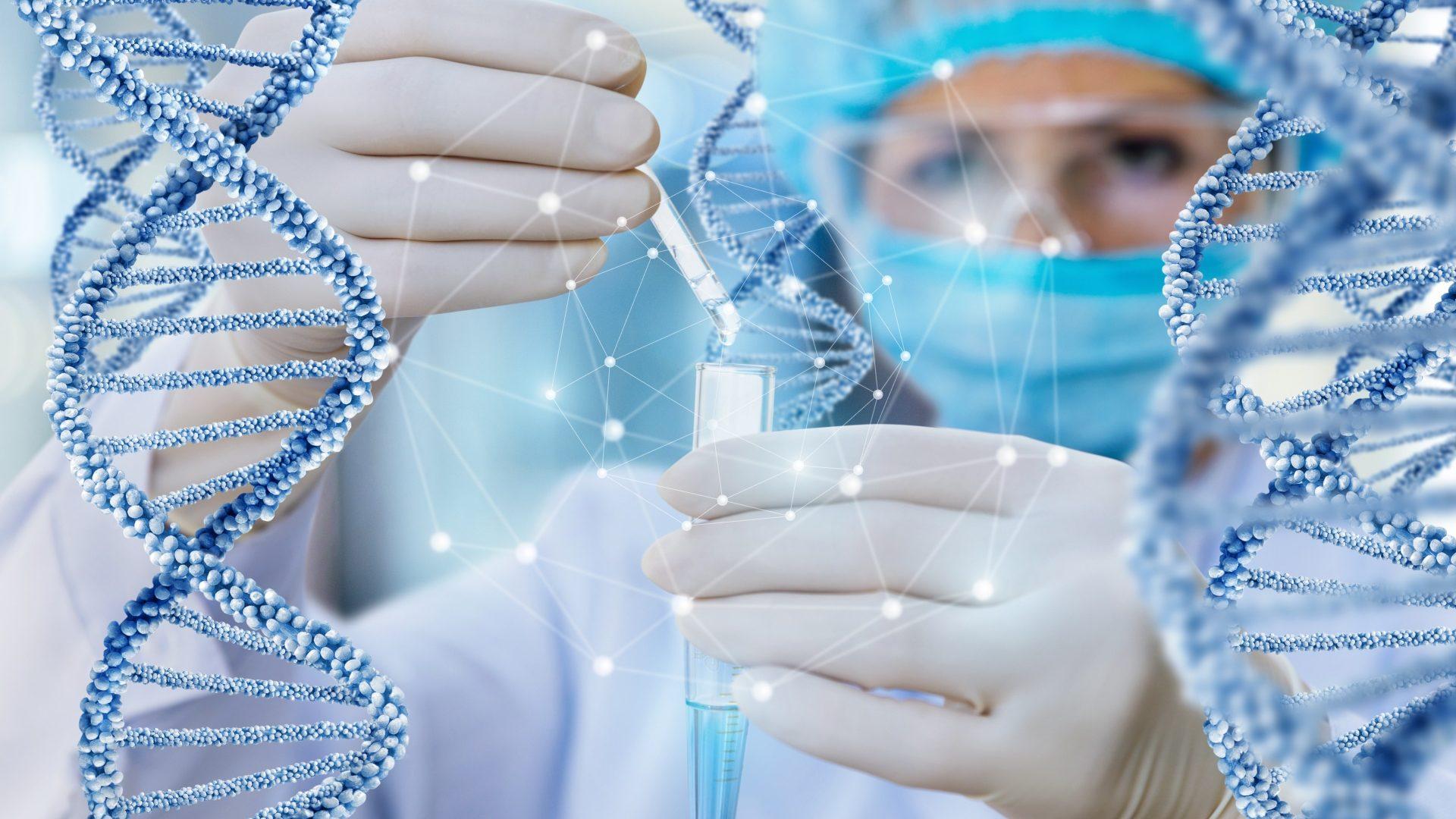 Νέα γενετική ανάλυση βελτιώνει τη διάγνωση της γνωστικής έκπτωσης