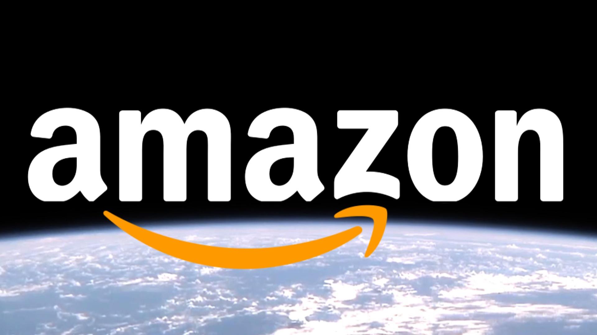 Σχέδια της Amazon για αλυσίδα σούπερ μάρκετ