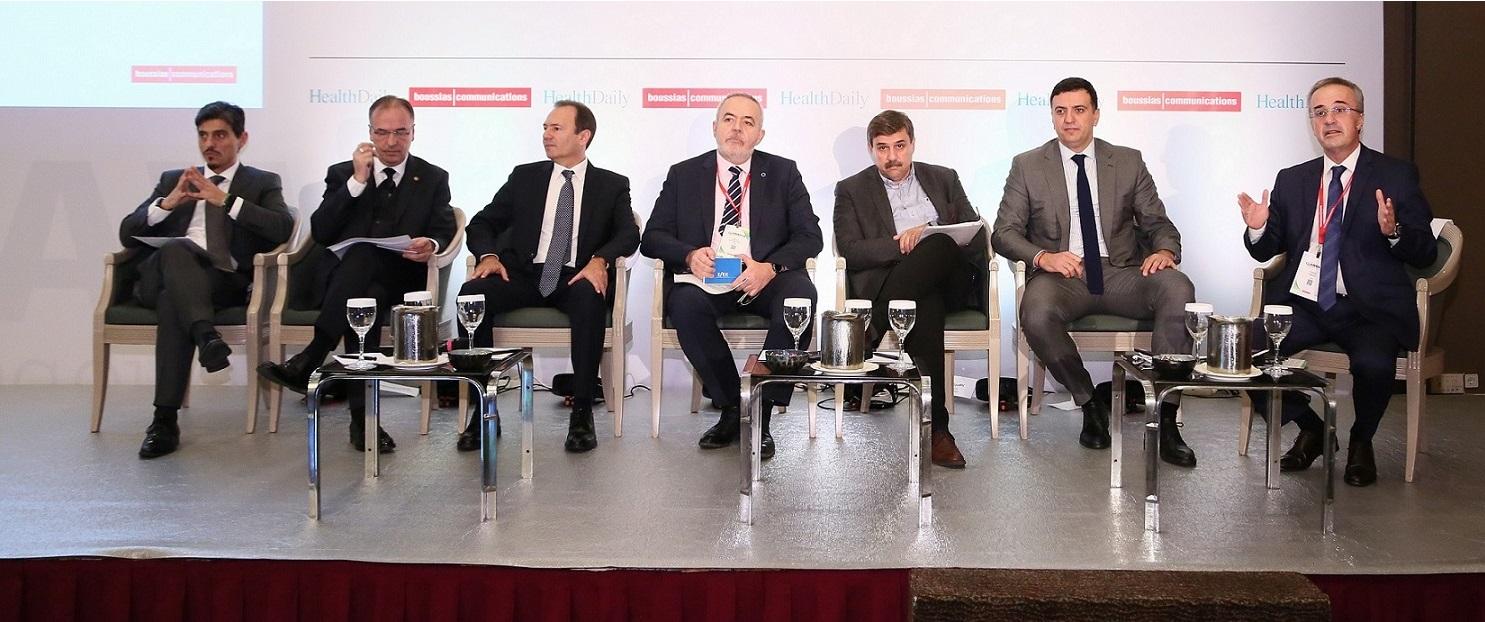 Δ.Γιαννακόπουλος: Το υπ.Υγείας αντί να επιδοτεί θερμάστρες ας θωρακίσει τον πληθυσμό από τις ασθένειες