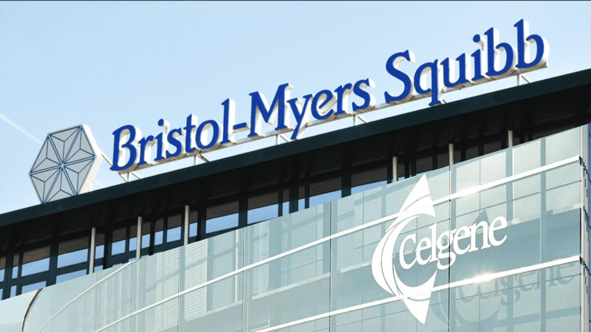 Η Bristol-Myers Squibb ολοκλήρωσε την εξαγορά της Celgene