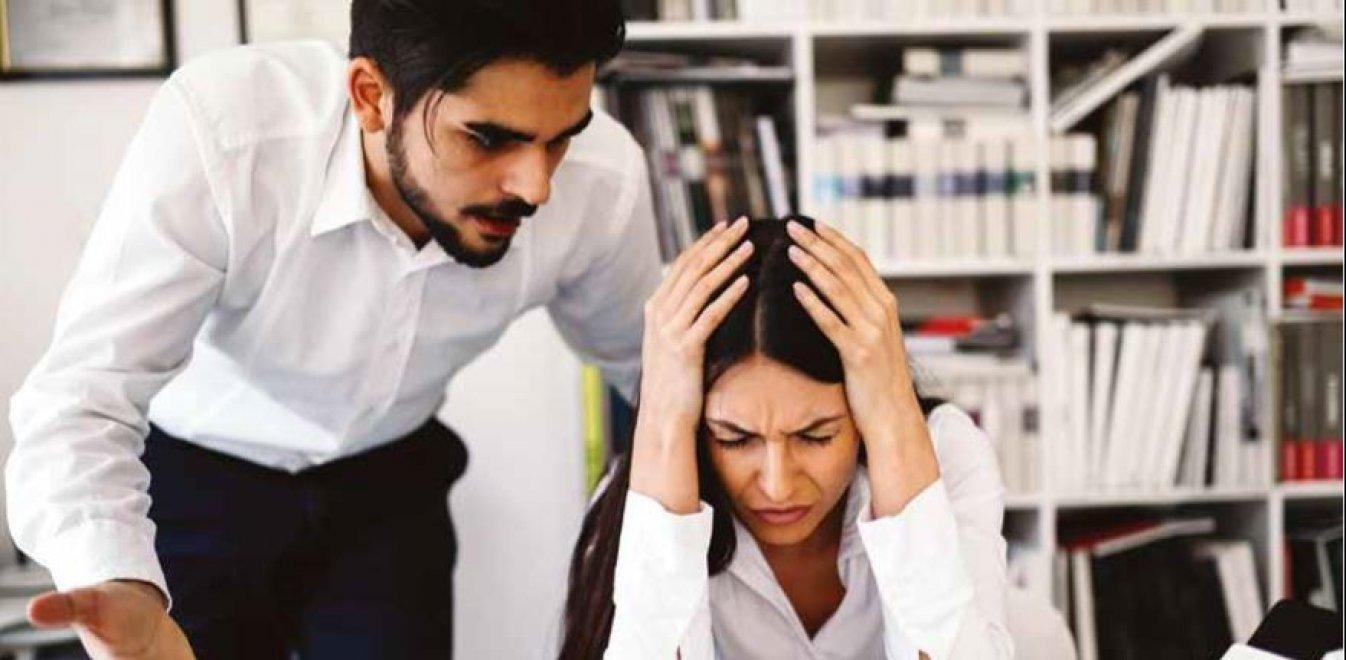 """Mobbing: Όταν ο χώρος εργασίας είναι """"τοξικός"""""""