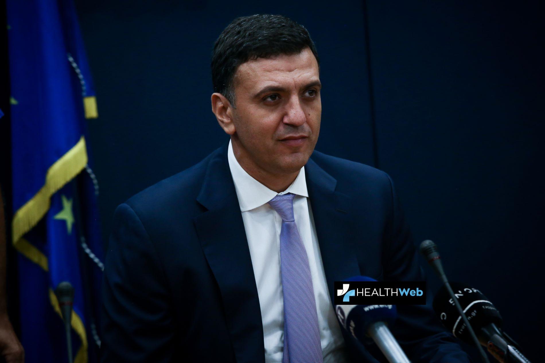 Tο Non paper του Κικίλια μετά το ρεπορτάζ του Healthweb.gr για την αξιολόγηση των Διοικητών