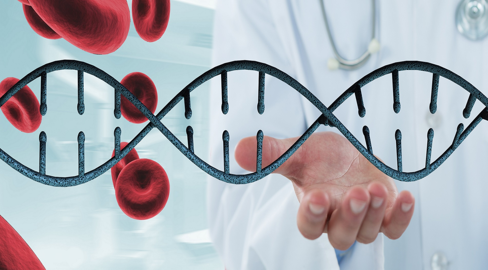 Το «ανεπιθύμητο DNA» επηρεάζει τον κληρονομικό κίνδυνο καρκίνου