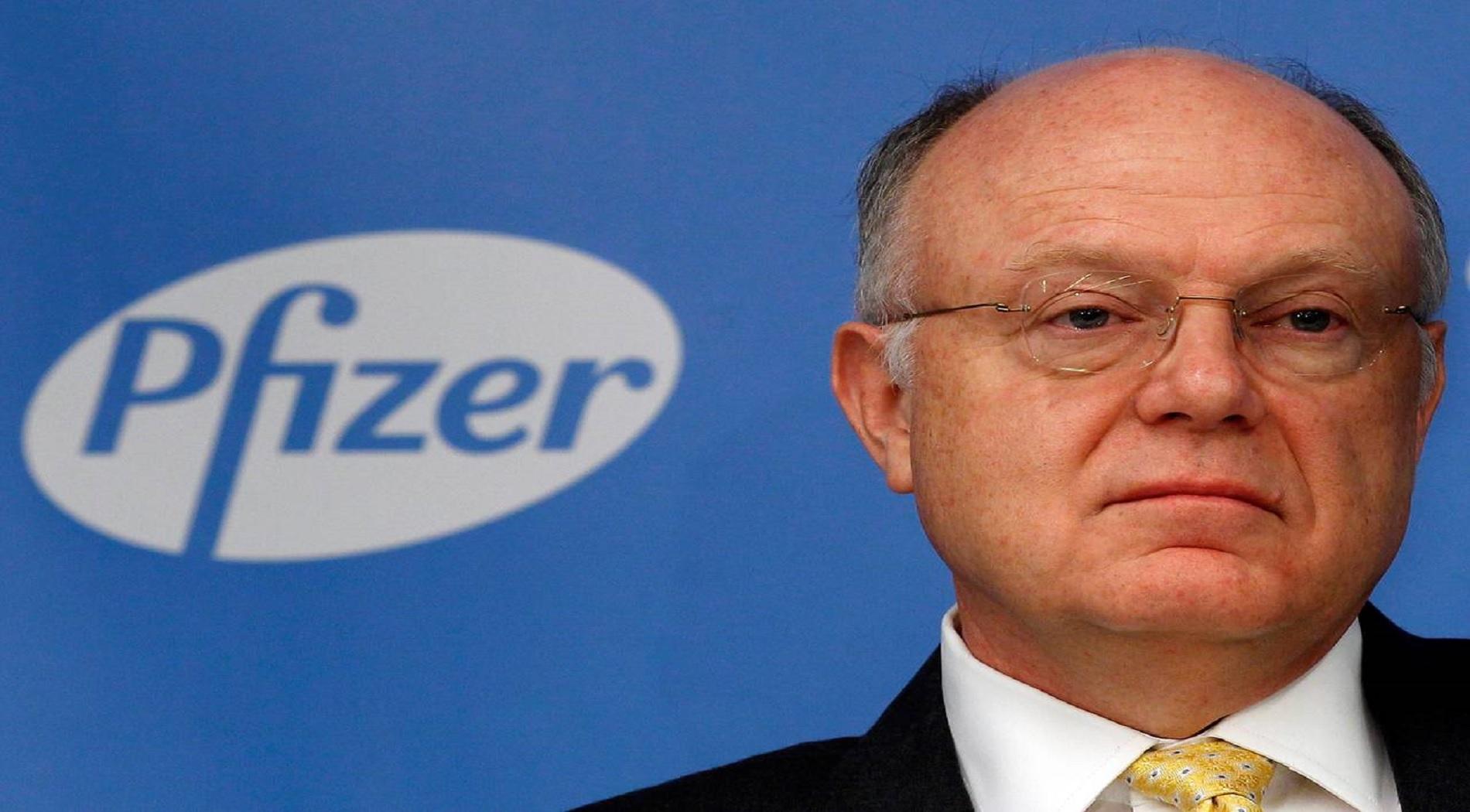 Μπορεί ο Ian Read να αποχωρεί από τη Pfizer, εντάσσεται όμως στο Δ.Σ. της Viatris