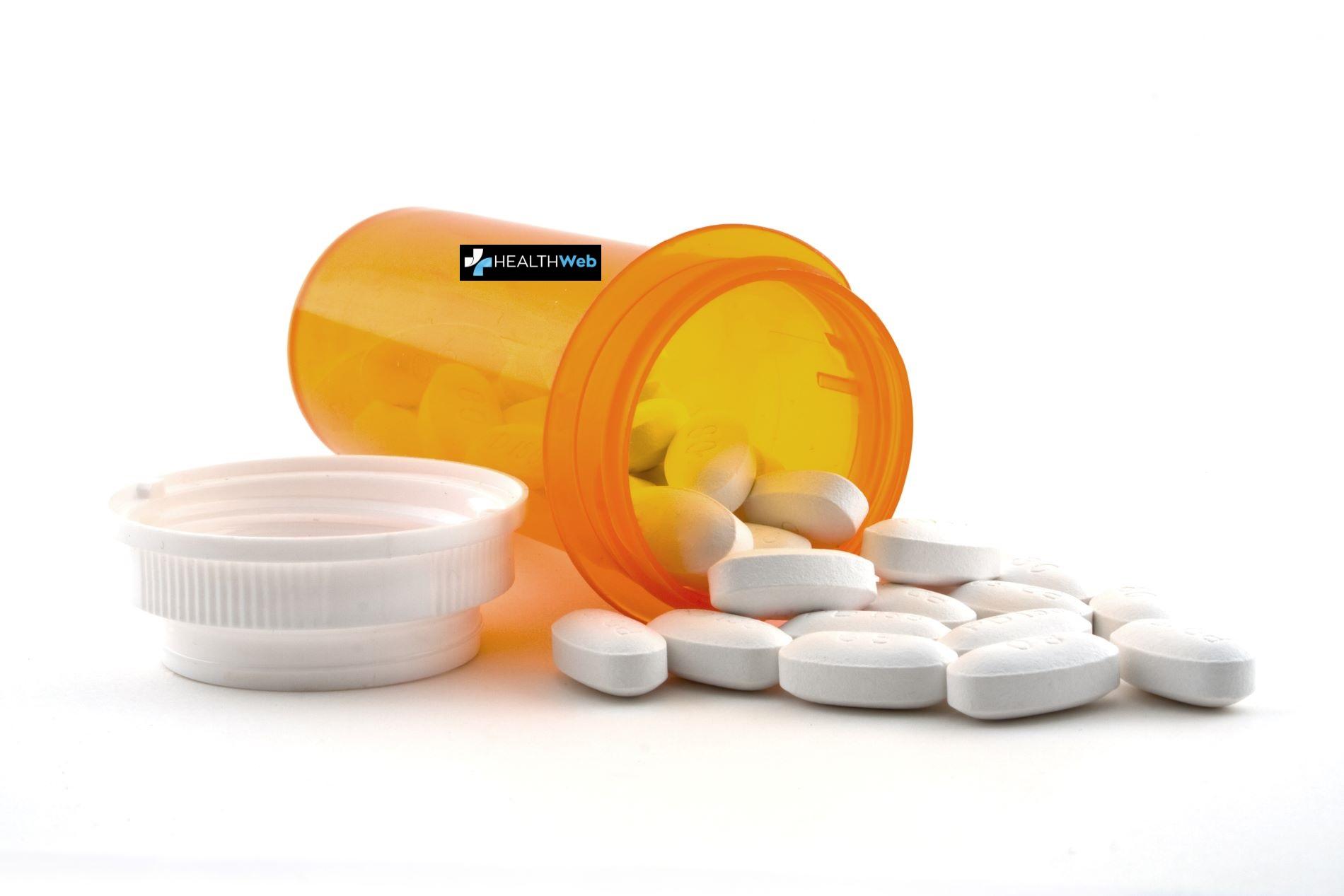 More prescription ranitidine recalled from shelves