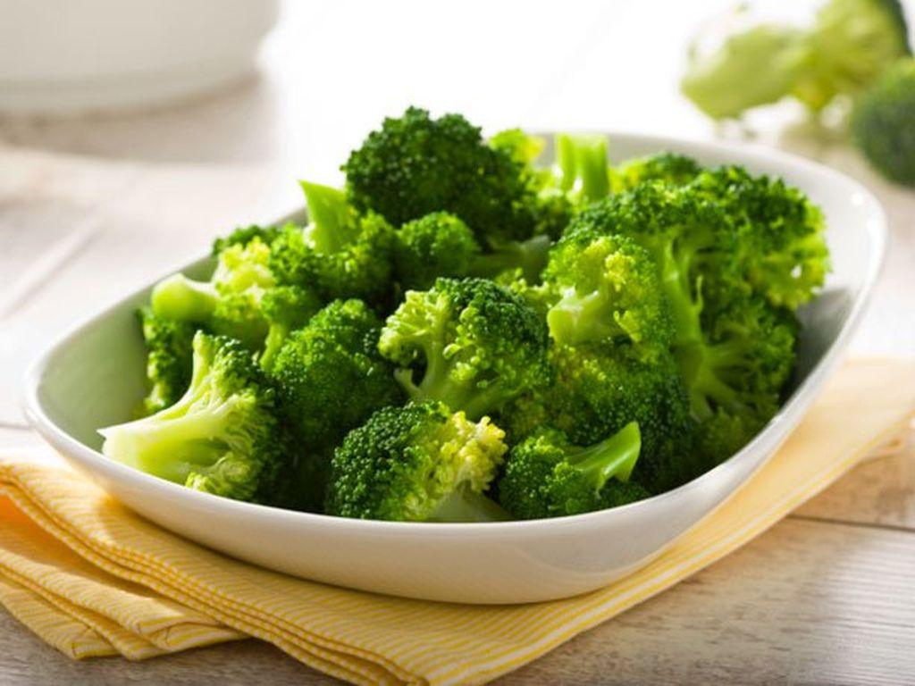 Μπρόκολο: Το λαχανικό με τα πολλαπλά οφέλη για την υγεία