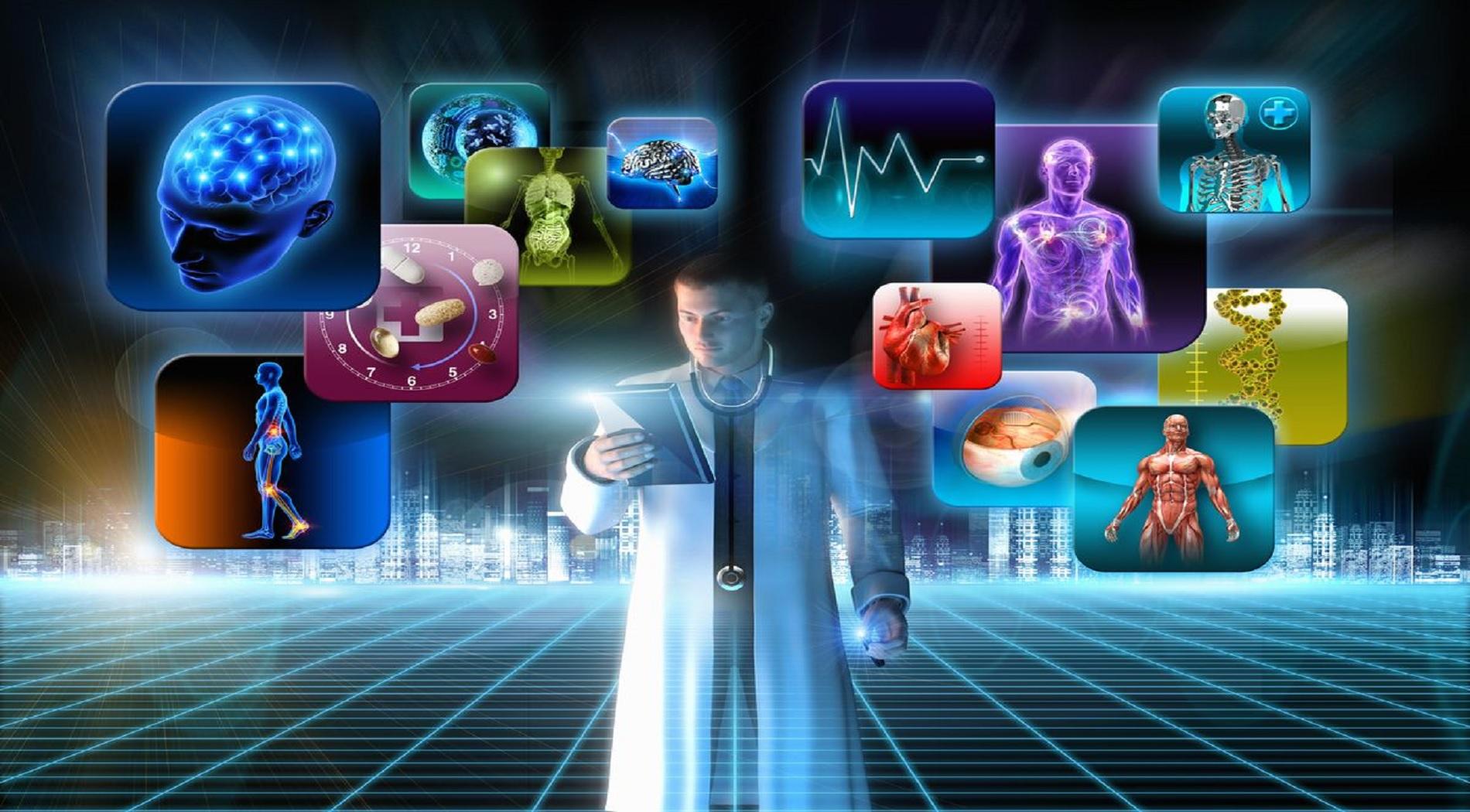 Πως οι αλγόριθμοι βελτιώνουν τις υπηρεσίες υγείας