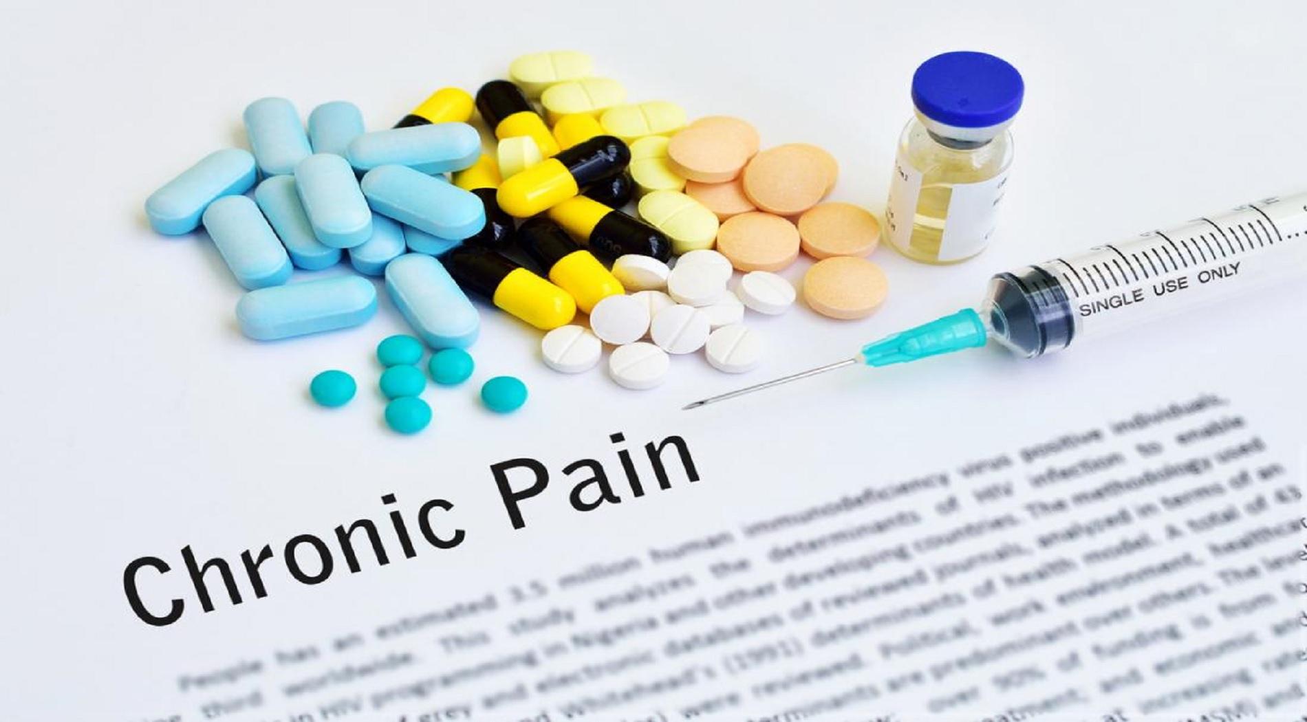 Χρόνιος πόνος: Οι άνθρωποι που βιώνουν χρόνιο πόνο έχουν περισσότερες πιθανότητες εκδήλωσης καρδιακής προσβολής & εγκεφαλικού επεισοδίου [vid]
