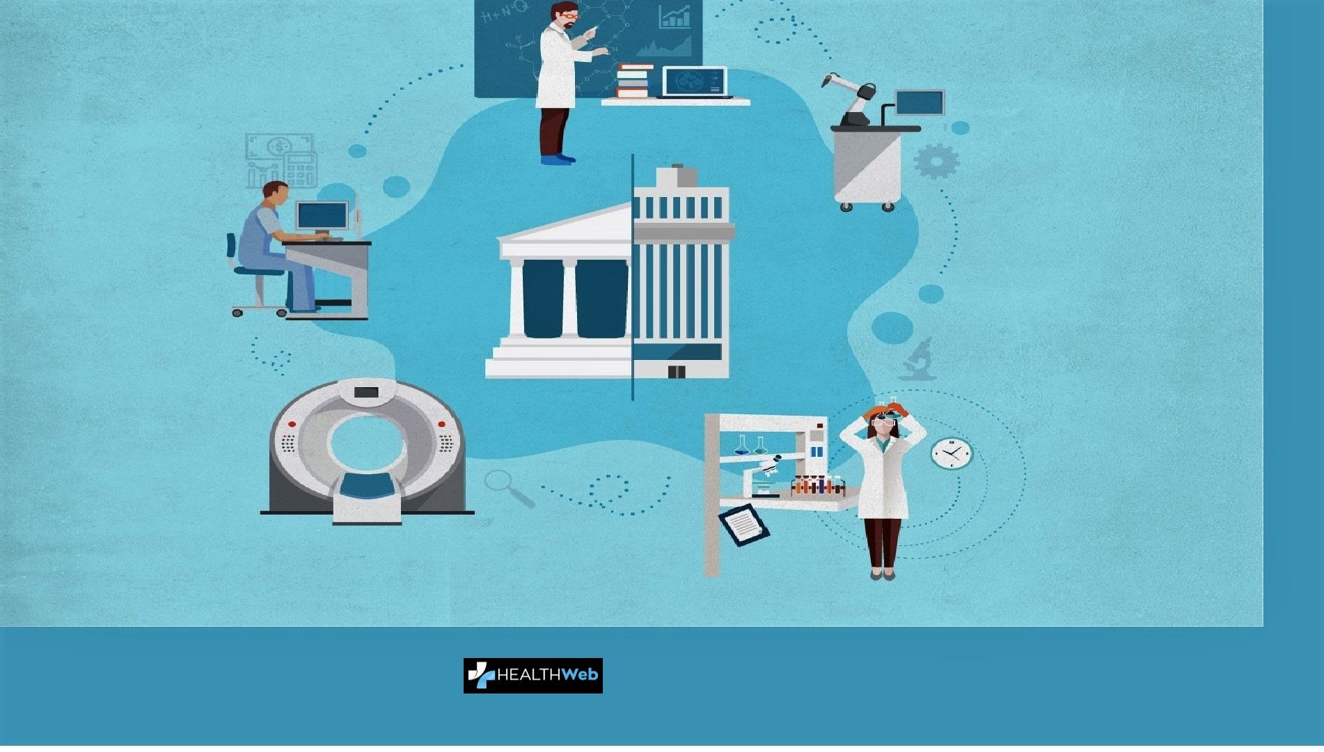 Οι ΣΔΙΤ στην υγεία αποτελούν καινοτόμες προσεγγίσεις ;