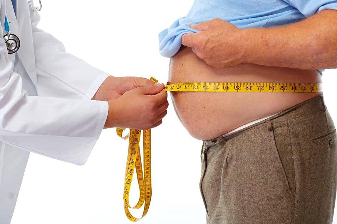 Πρωτοποριακή έρευνα για την αντιμετώπιση της παχυσαρκίας