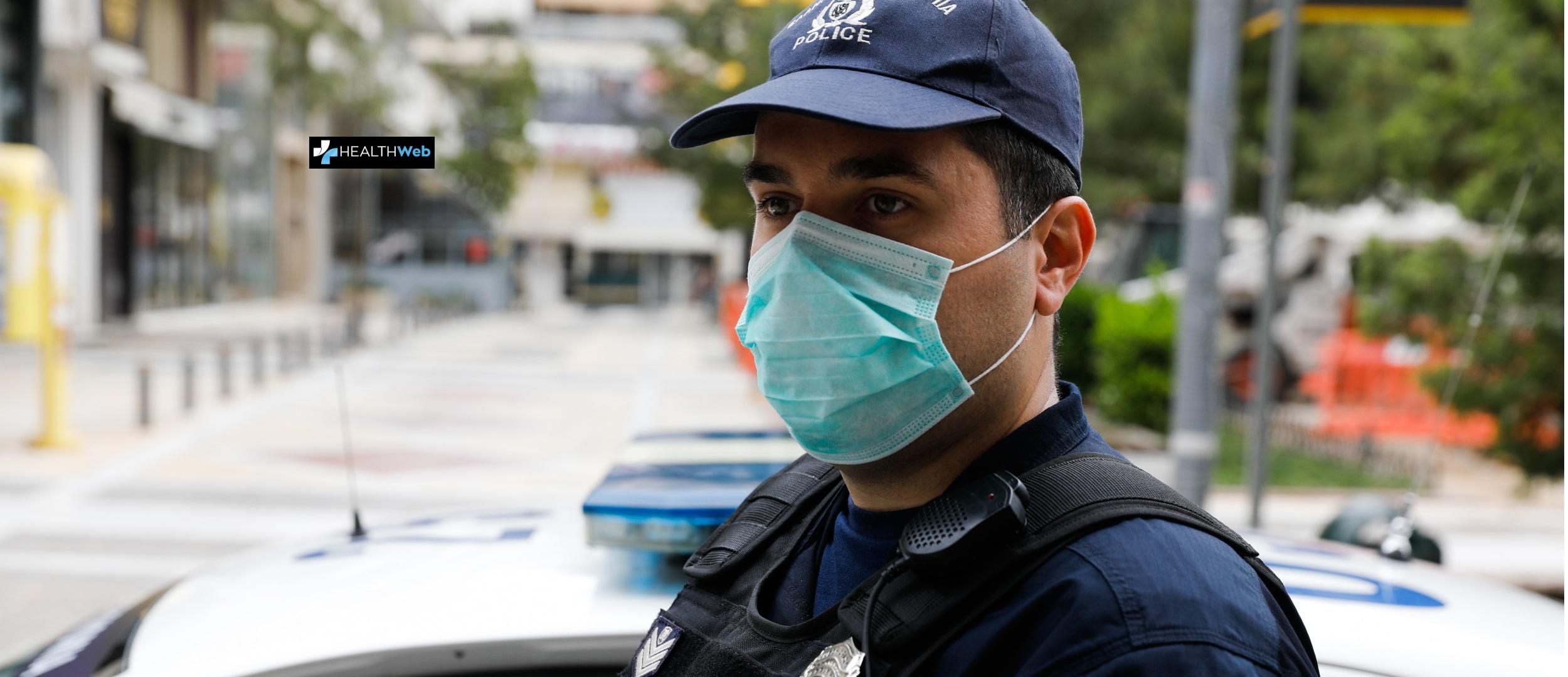 Παραβίαση μέτρων Πρόστιμα: Έπεσαν καμπάνες το Μεγάλο Σάββατο