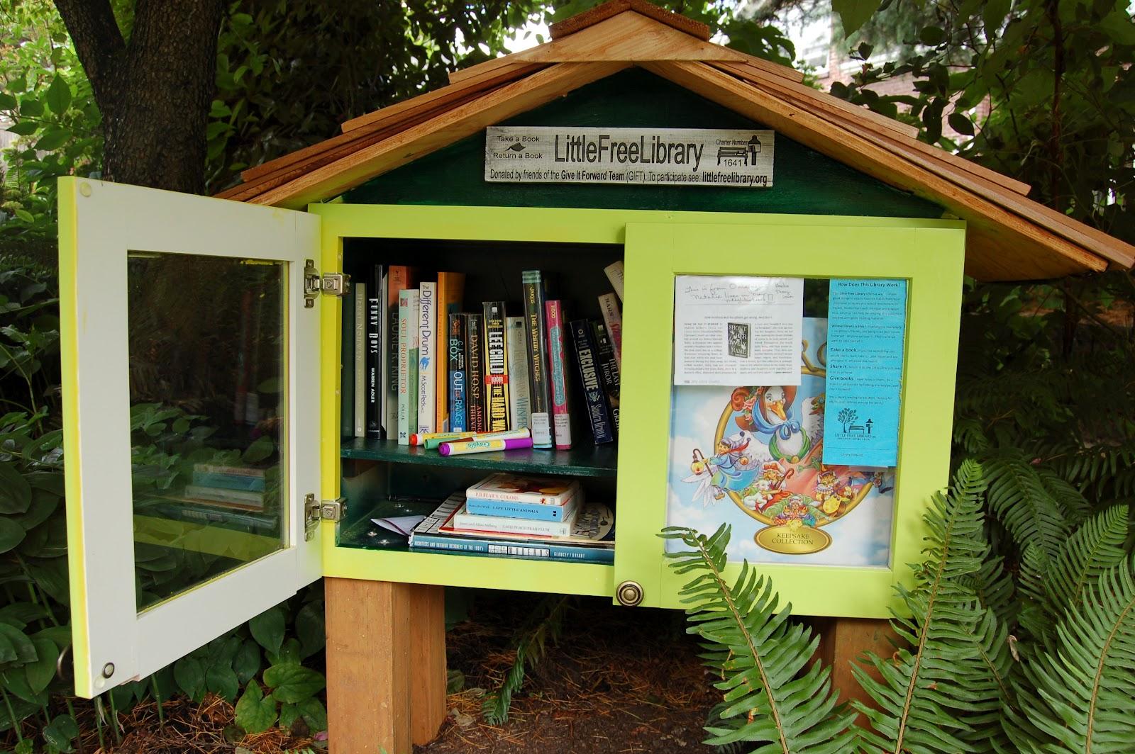Βιβλιοθήκες στις ΗΠΑ μετατρέπονται σε αποθήκες ειδών πρώτης ανάγκης