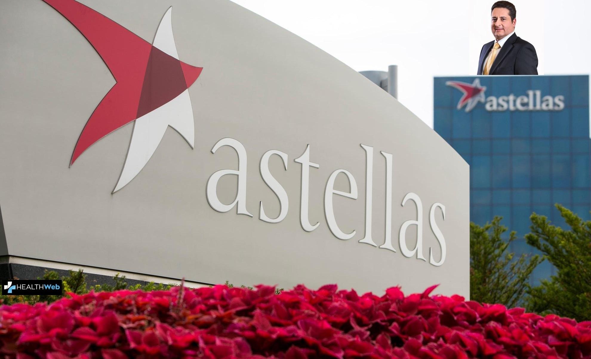 Astellas: Προσφέρει στο Υπουργείο Υγείας υγειονομικό εξοπλισμό