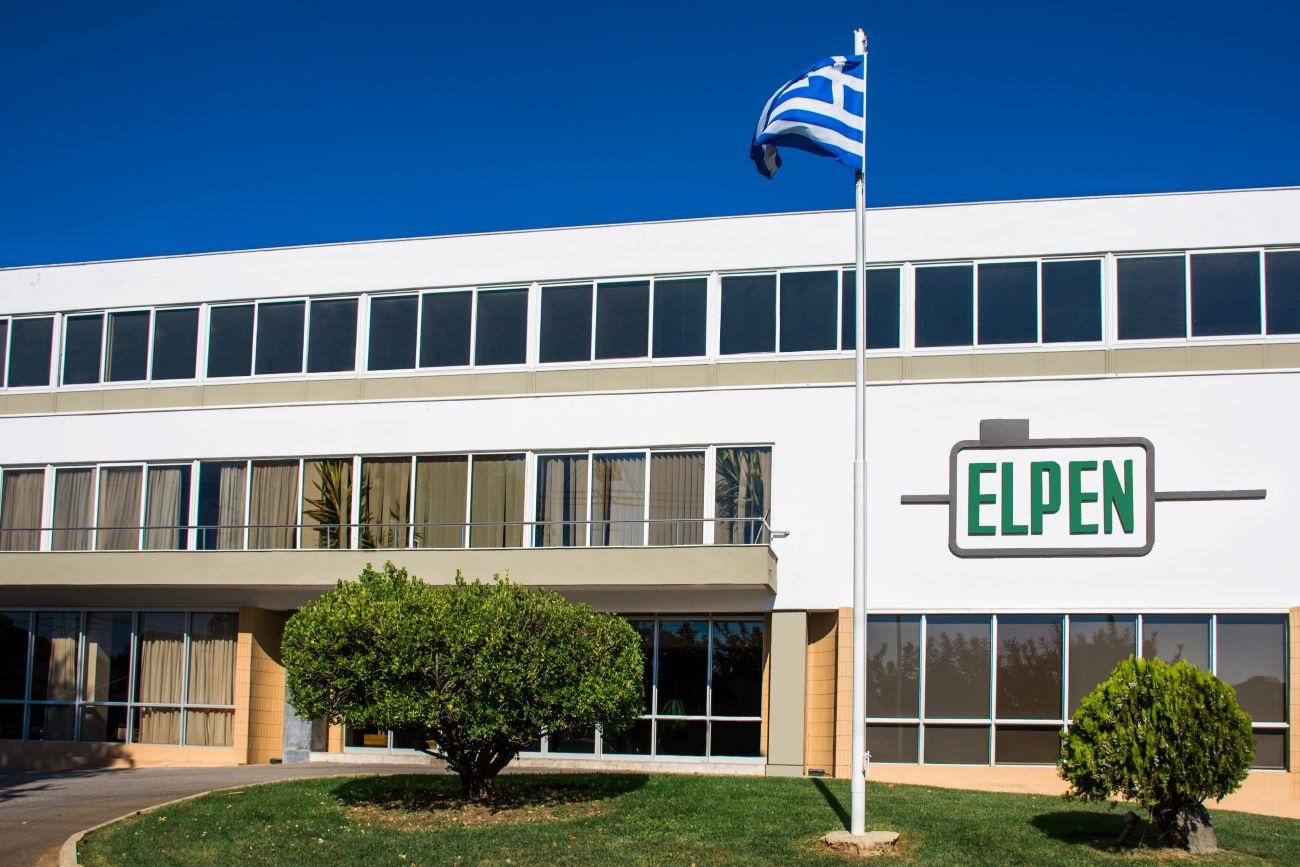 Η ELPEN χρηματοδοτεί την κλινική μελέτη GRECCO-19