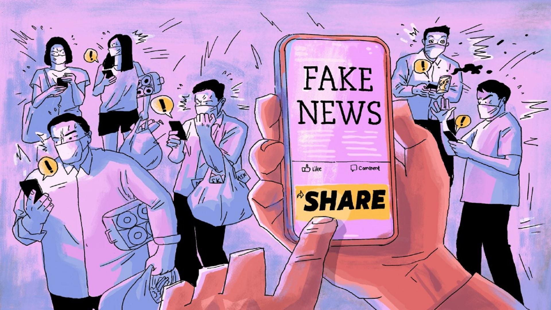 Fake News: Το Γαλλικό Πρακτορείο Ειδήσεων ως ελεγκτής για Ελλάδα και Κύπρο