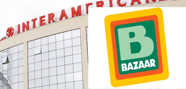 Τα σούπερ μάρκετ BAZAAR προσφέρουν ομαδική ασφάλιση INTERAMERICAN στο προσωπικό