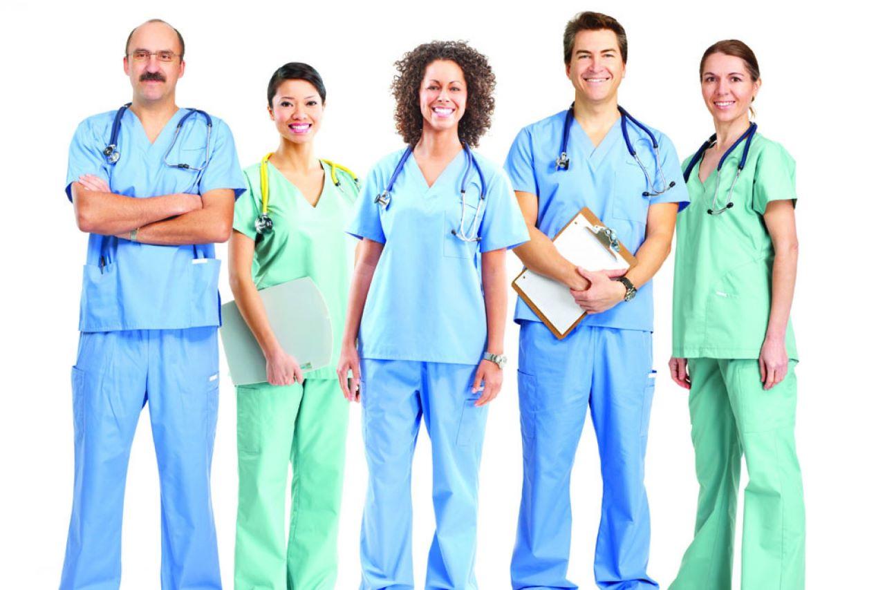 Οι νοσηλευτές αιμοδοτούν το ΕΣΥ