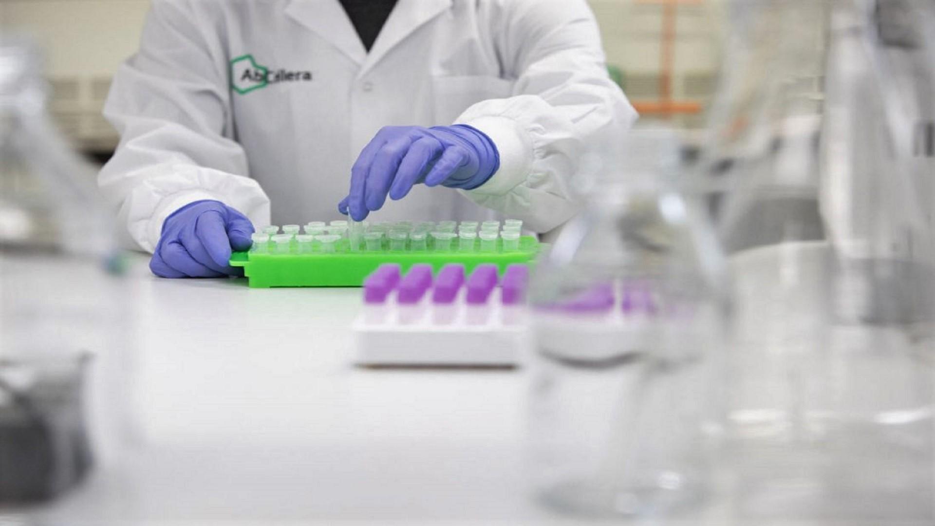 Η εταιρεία βιοτεχνολογίας AbCellera επενδύει σε ανακάλυψη φαρμάκων Al