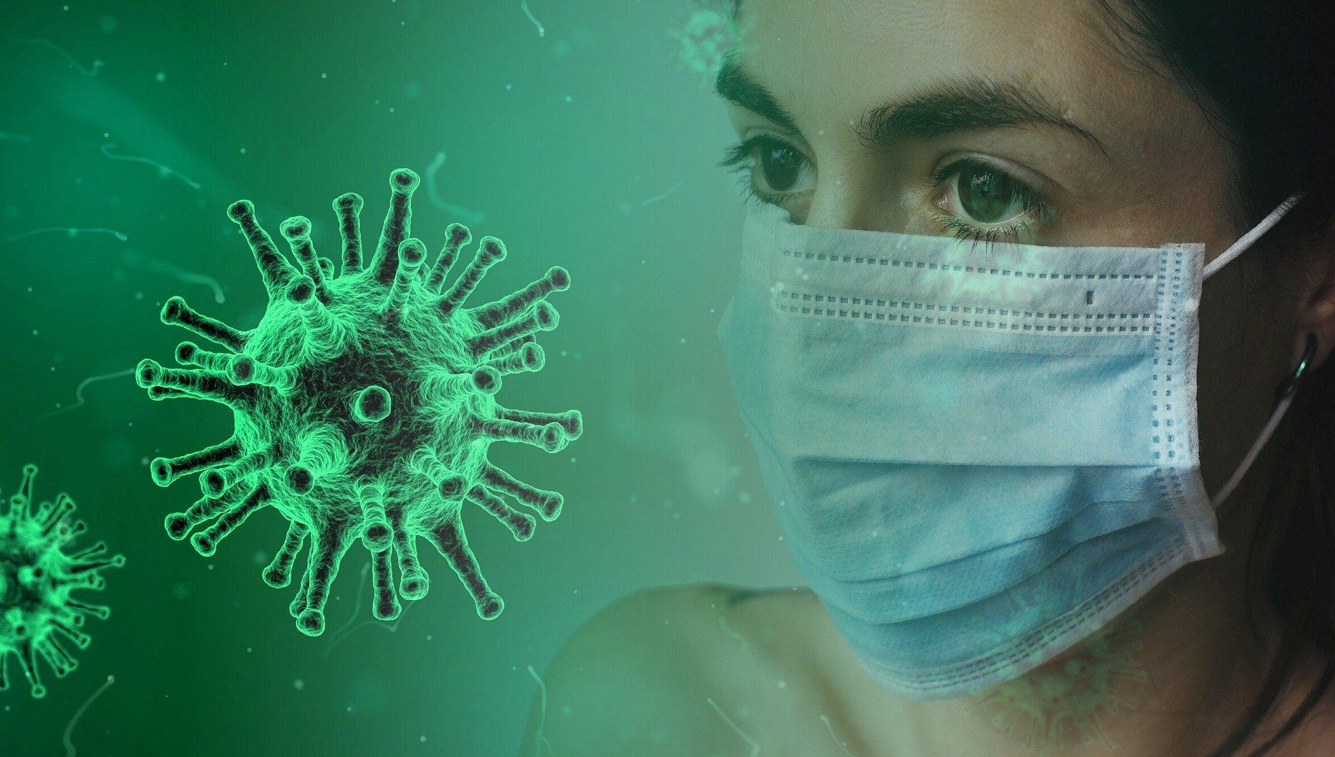 Ανακαλύφθηκαν πρωτεΐνες που προβλέπουν τη βαρύτητα της νόσου covid-19