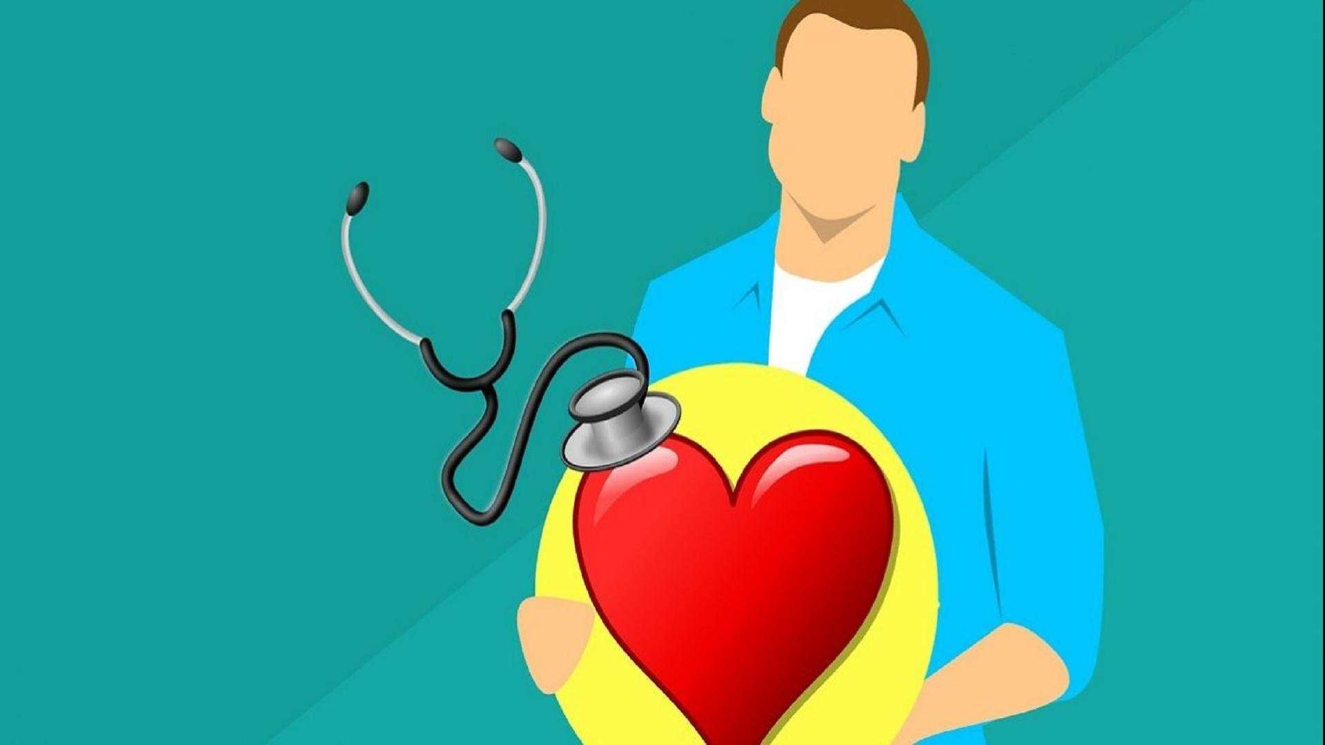 Νέα μελέτη για τη σχέση καρδιακής προσβολής και μετατραυματικού στρες