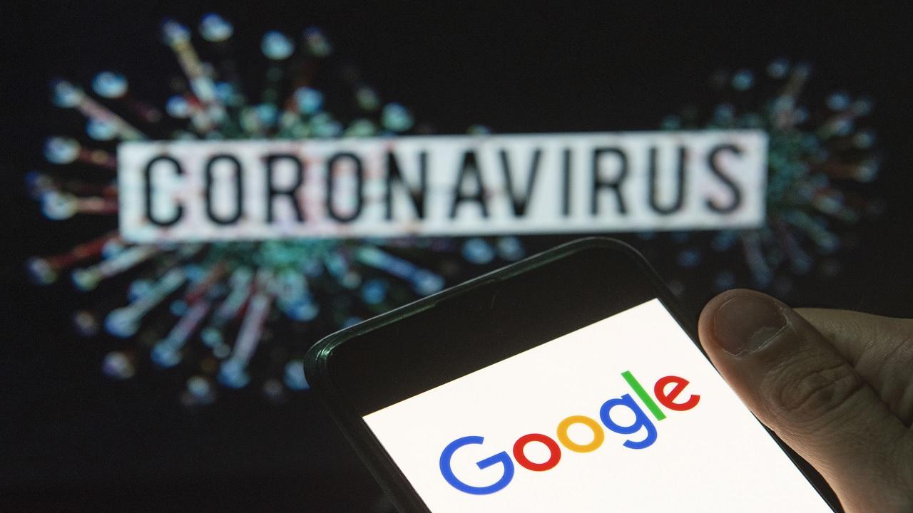 Διάσημοι και αναζητήσεις στο Google εν μέσω πανδημίας