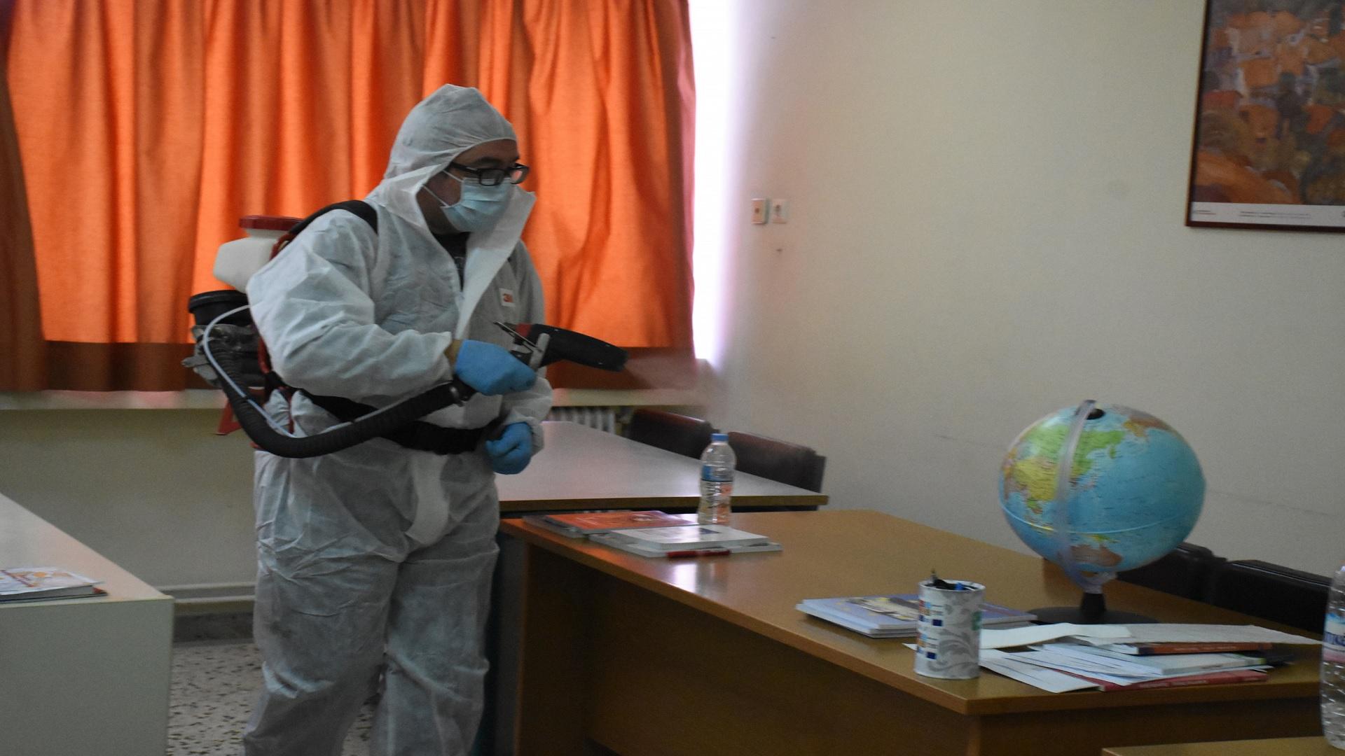 Τελικά το κλείσιμο των σχολείων απέτρεψε τη διασπορά του ιού;