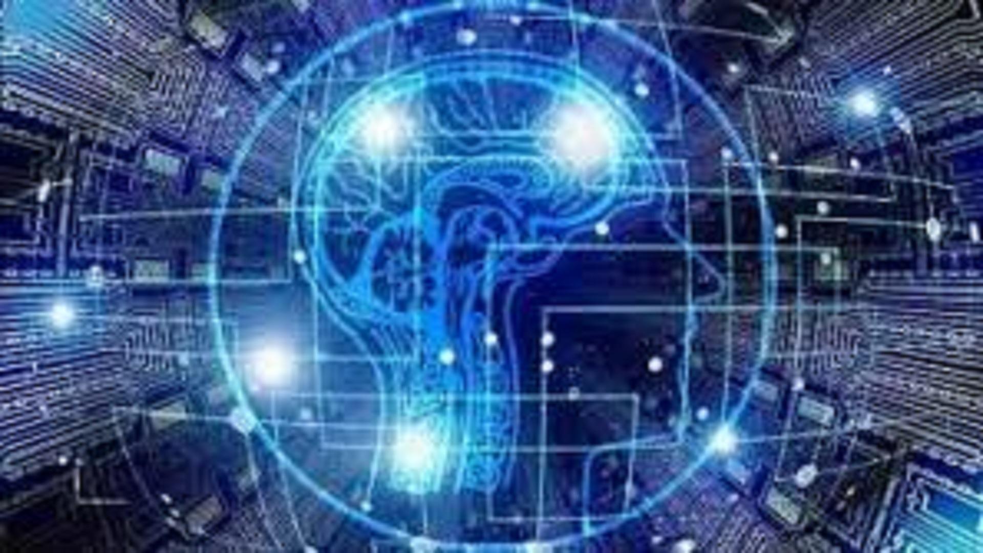 Η τεχνητή νοημοσύνη στην υπηρεσία της ιατρικής περίθαλψης