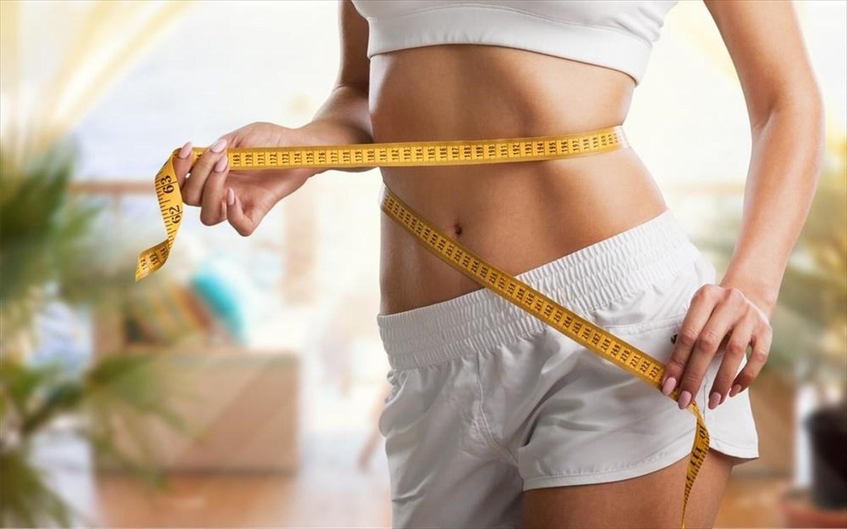 Βάρος Σώμα: Πώς να χάσετε 5 κιλά σε ένα μήνα