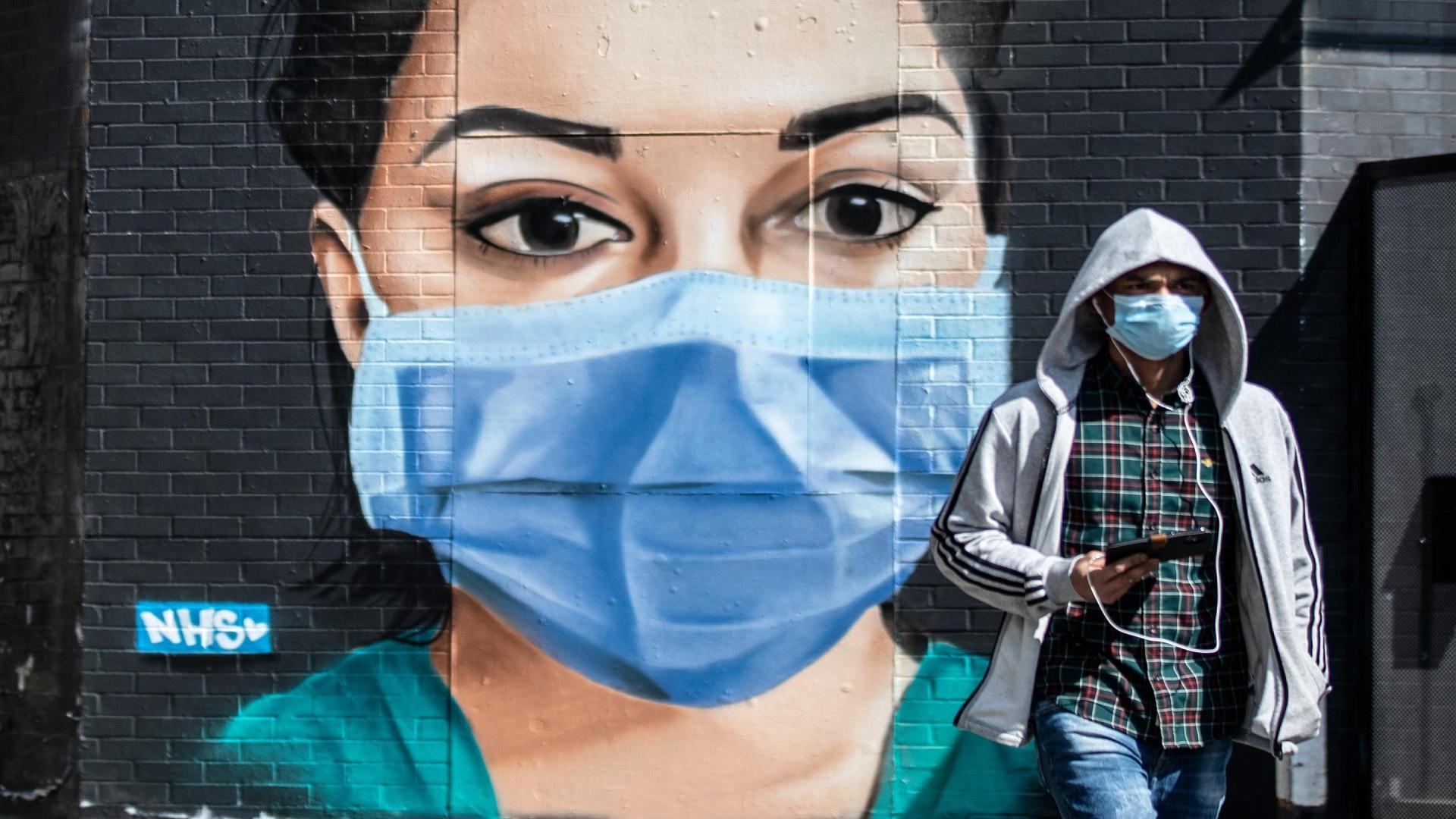 'Καμπανάκι΄ εμπειρογνωμόνων στη Βρετανία για επανεξέταση των ιών