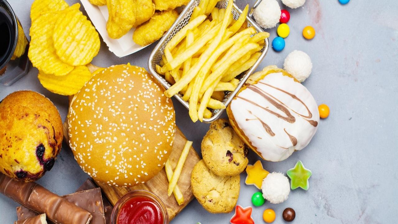 Τρόφιμα απειλητικά για την υγεία της επιδερμίδας