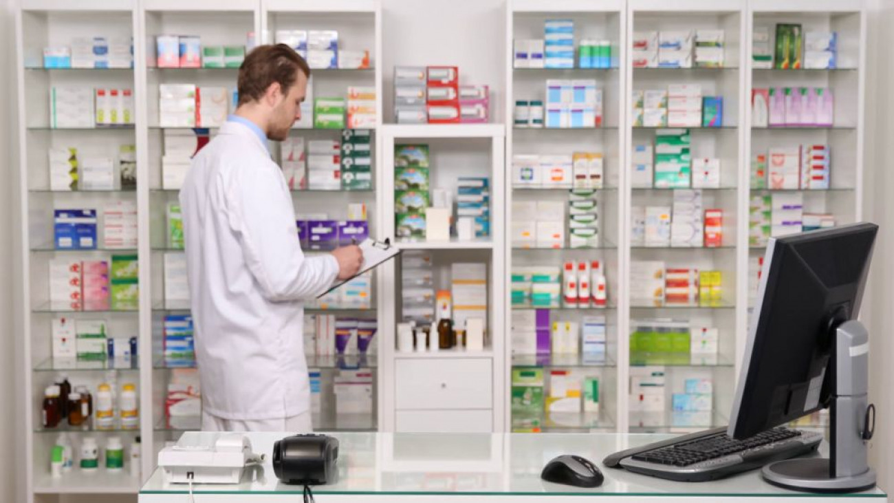 Στα 'κάγκελα'οι φαρμακοποιοί με τον ΕΟΠΠΥ