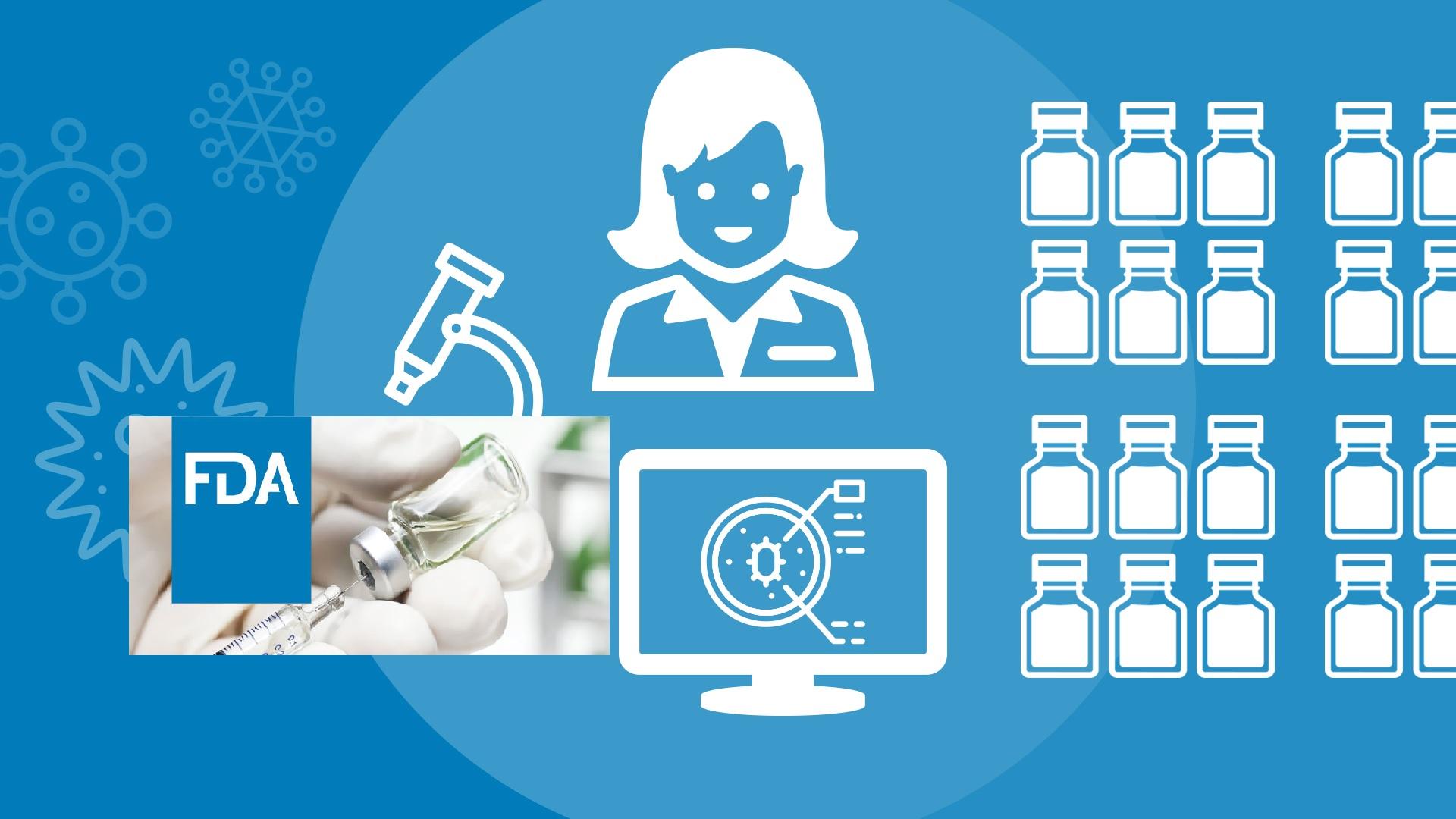 Ο FDA θα απαιτήσει 50% αποτελεσματικότητα για τα εμβόλια COVID -19 – Είναι εφικτό;