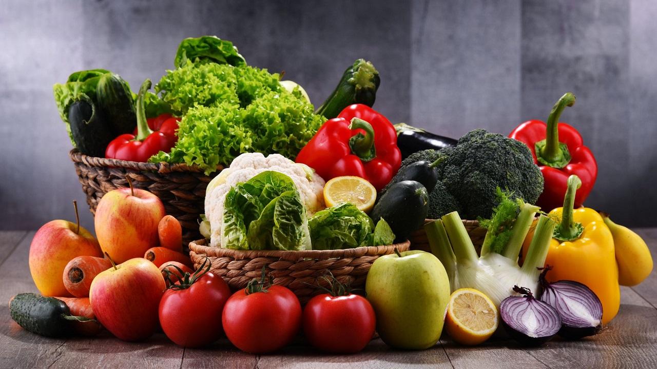 Πώς θα εντάξετε τα λαχανικά στη διατροφή σας