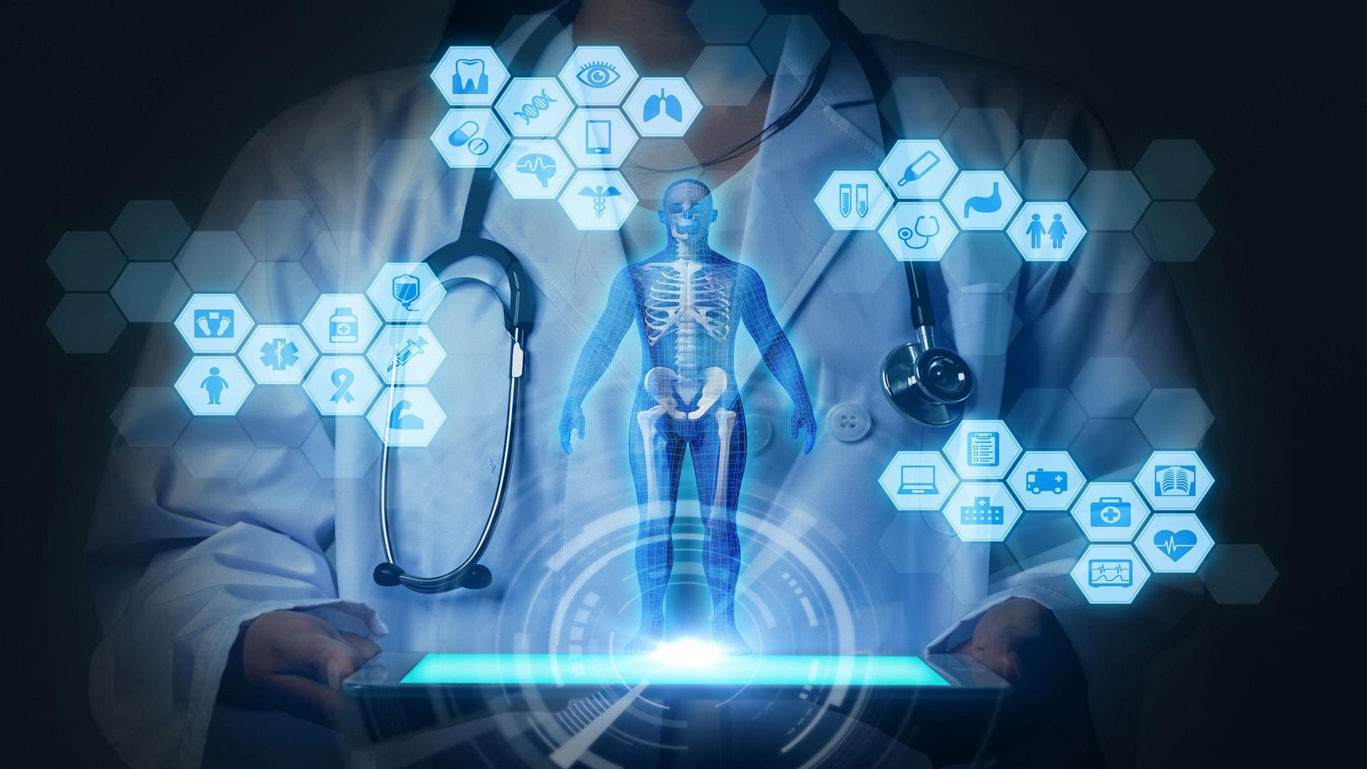 H διάγνωση των ρευματικών ασθενειών στην εποχή της ιατρικής ακριβείας