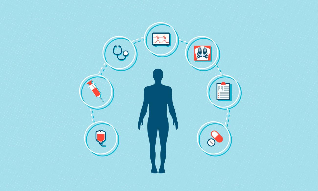 Τι είναι ο Ατομικός Ηλεκτρονικός Φάκελος Υγείας ;