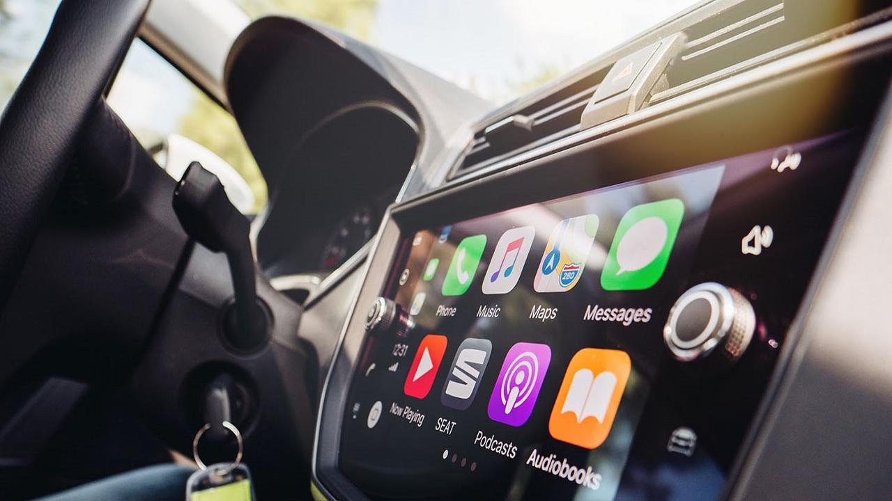 Έρχεται το ψηφιακό κλειδί αυτοκινήτου της Apple